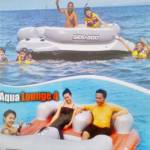 Water Sport Aqua Lounge 6
