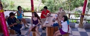 ATV Bali Batukaru Adventure Restaurant