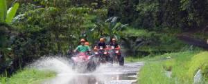 ATV Bali Batukaru Adventure