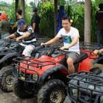 Adventure Di Bali Inti ATV Wake