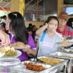 Adventure Di Bali Lunch Inti