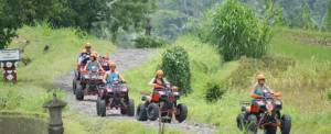 Bali ATV Penebel Batukaru