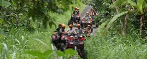 Bali-ATV-Ride Batukaru Adventure