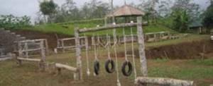 Bali Outbound Farmstay Kid Zone