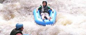 Bali River Tubing Adventure Ubud Camp