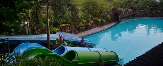 Outbound Bali Taman Segara Madu Feature Image