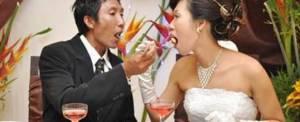 Taman Segara Madu Wedding