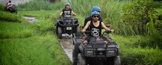 Wake Bali Adventure Inti