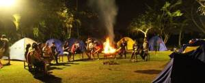 Bali Camping Ubud Camp 2 Days 1 Night 022016
