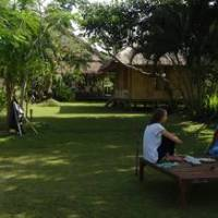 Bali Camping Ubud Camp 2 Days 1 Night