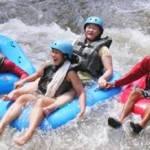 Adventure Atau Petualangan Di Indonesia Tubing