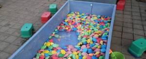 Kolam Pancing Anak