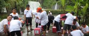 Tema Outing Perusahaan Di Bali