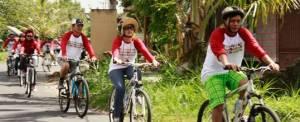 Tema Untuk Outing Di Bali