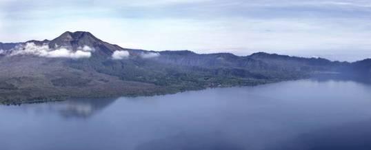 Wisata Adventure Di Batur Kintamani Bali