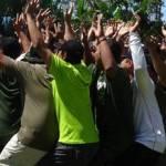 Outbound Bali PT. Pertamina Balikpapan Horee 01