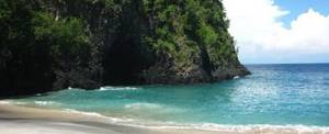 Pantai Virgin - Bukit Karang