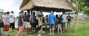 Outbound Di Bali Pos Amazing Race Pondok