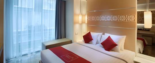 Paket Outing Bali - The Alea Hotels Seminyak 042016