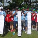 Outbound Bali Colorpak Indonesia Comunication Game