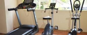 Rivavi Hotel Kuta Gym 02