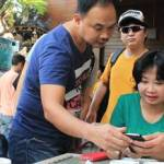 Outbound Di Bali Think Omron