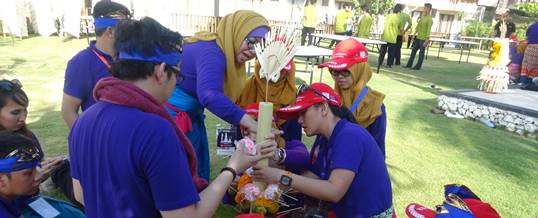 Outbound BNI Di Bali - PS5- Gebogan
