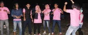 Outbound Di Bali Bank Mandiri Team Performance JU PS5
