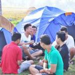 Outbound Paket Outbound Bali Bank Mandiri Camping