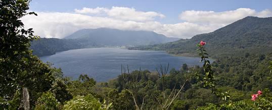 7 Tempat Atau Lokasi Outbound Di Bedugul Bali Buyan II