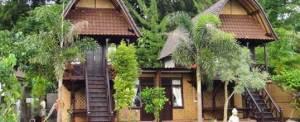 Outbound Di Bali Apung Akomodasi P4