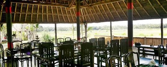 Outbound Di Bali Restaurant Ubud Camp P3
