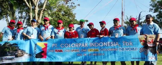 Corporate Outbound Training