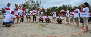 Event Organizer Atau EO Team Building Bali - Pantai Tanjung BenoaEvent Organizer Atau EO Team Building Bali - Pantai Tanjung Benoa