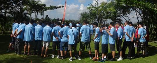 Event Organizer Atau EO Team Building Bali