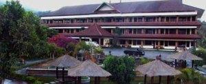 Lokasi Outbound Di Tepi Danau Batur Kintamani Bali - Puri