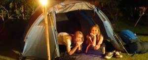 Paket Adventure Bali Camping & Rafting Ubud Camp 032016 01