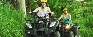 ATV Quad Di Bali Pertiwi Adventure 5