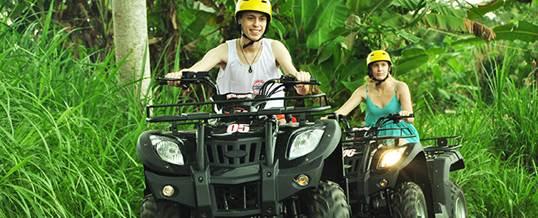 ATV Quad Di Bali Pertiwi Adventure 5