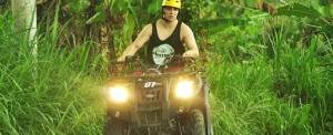 ATV Quad Di Bali Pertiwi Adventure 7