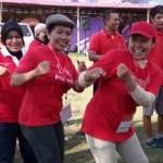 Outbound di Bali - Prudensial DPS - Toya Devasya Kintamani - 5