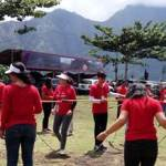 Outbound di Bali - Prudensial DPS - Toya Devasya Kintamani - 8
