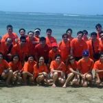 Outbound di Bali - The Susshi Bar 05
