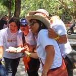 Outing Kantor - Coral Triangle Center - Amazing Race 5