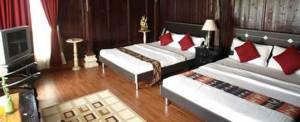 Paket Outbound Di Bali Apung Twin Bed