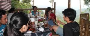 Offroad Bali Lunch - GGA1