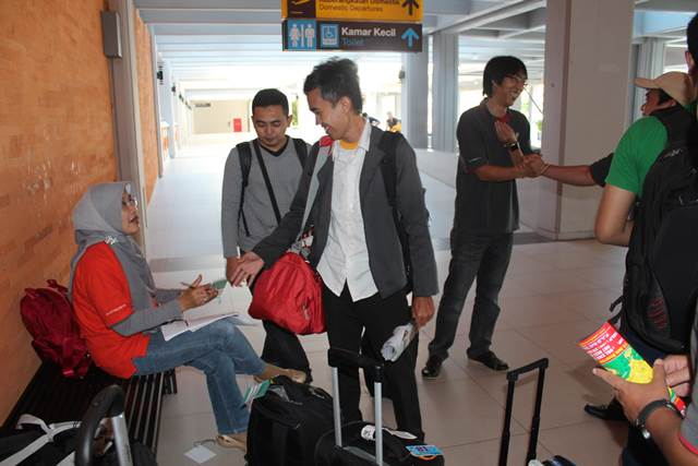 Outbound Di Bali Lintasarta Tiba 8