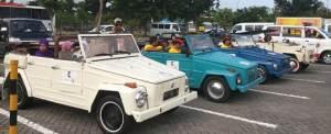 Amazing Race Bali Start Point Bandara