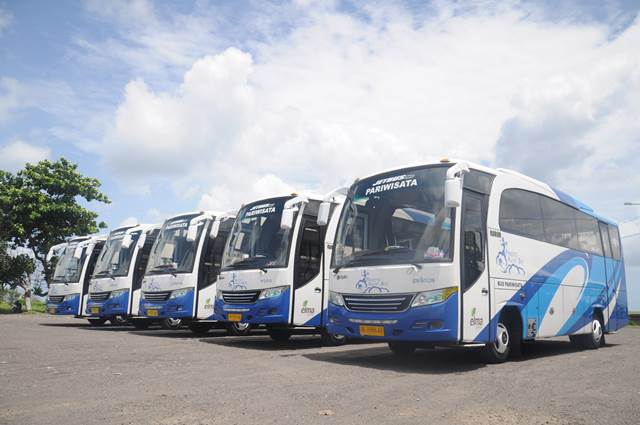 Sewa Bus Di Bali Outbound 2