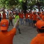 Bali Gathering PT. Rekind